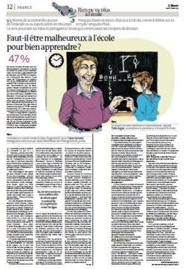 2014 06 02 - Le Monde